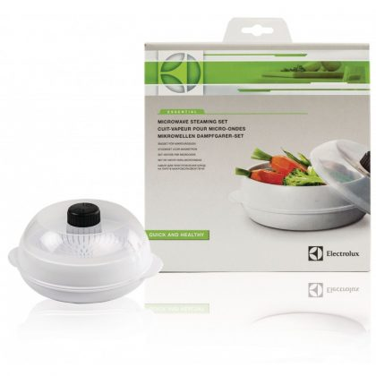 Microwave Steaming Set