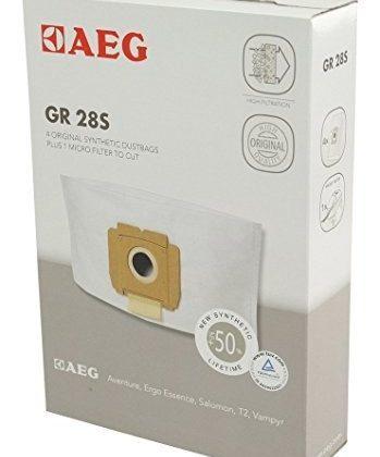Vrećice GR28S AEG